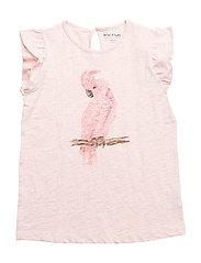 Decia T-shirt, MK - PALE DOGWOOD ROSE