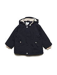 Wally Jacket, M