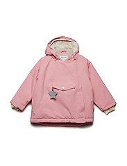Wang Jacket, M - GERANIUM PINK