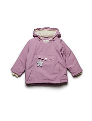 Wang Jacket, M - ORCHID HAZE PURPLE