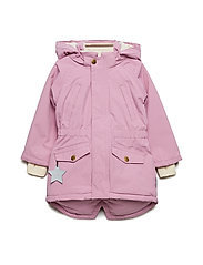 Vibse Jacket, K - ORCHID HAZE PURPLE