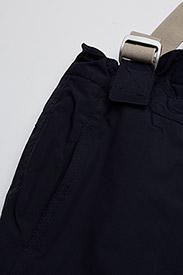 Witte Pants, K
