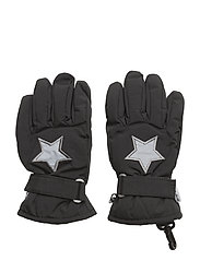 Celio Gloves, K - BLACK