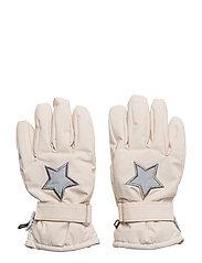 Celio Gloves, K - CRéME DE PECHE