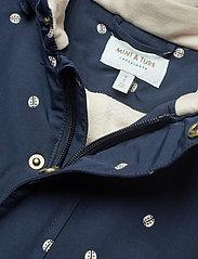 510d5cd4 Wally Jacket, M (Sky Captain Blue) (89.40 €) - Mini A Ture - | Boozt.com