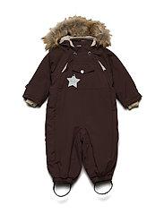 Wisti Faux Fur Snowsuit, M