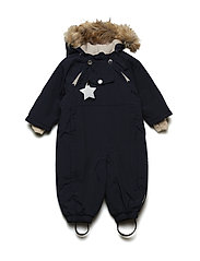 Wisti Faux Fur Snowsuit, M