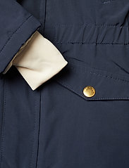 Vibse Faux Fur Jacket, K