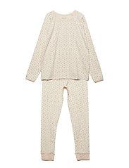 Yasha Playwear, K - CRéME DE PECHE