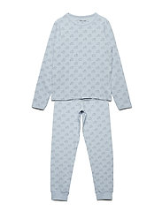 Young Playwear, K - CASHMERE BLUE