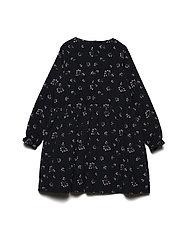 Peja w.o Collar Dress, K