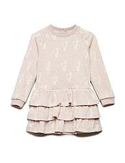 Macy Dress, MK - ANTIQUE WHITE