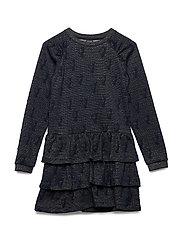 Macy Dress, MK - SKY CAPTAIN BLUE