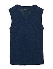 Robbi Vest, MK - SKY CAPTAIN BLUE