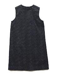 Inaya Dress, MK - SKY CAPTAIN BLUE
