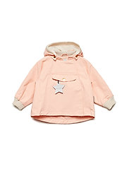 Wai Jacket, M - PEACH BUD