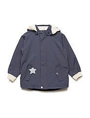 Wally Jacket, M - BLUE NIGHTS