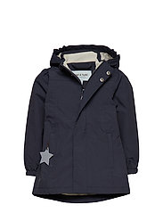 Wilja Jacket, K - BLUE NIGHTS