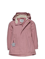 Wilja Jacket, K - LILAS ROSE