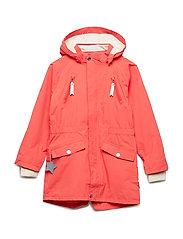 Vigga Jacket, K - BITTER SWEET RED