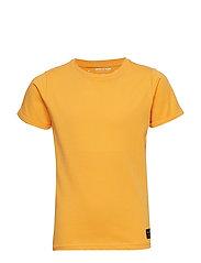 Charley T-shirt, MK - CHAMOIS ORANGE