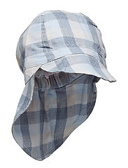 Konrad Hat, BM