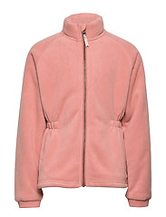Iola Zip Jacket, MK - OLD ROSE