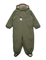 Wisti Snowsuit, M - BEETLE