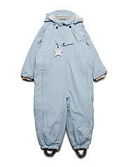 Wisti Snowsuit, M - DUSTY BLUE