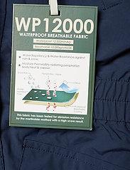 Mini A Ture - Vibse Jacket, K - parkas - peacoat blue - 8