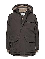 Walder Jacket, K - LICORISE