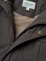 Mini A Ture - Walder Jacket, K - parkas - licorise - 5