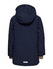 Walder Jacket, K