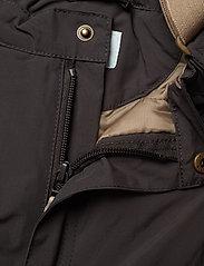 Mini A Ture - Witte Pants, K - vinterbukser - licorise - 2