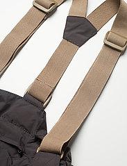 Mini A Ture - Witte Pants, K - vinterbukser - licorise - 4