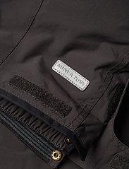 Mini A Ture - Witte Pants, K - vinterbukser - licorise - 5