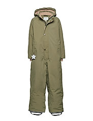 Wanni Snowsuit, K - BEETLE