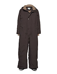 Wanni Snowsuit, K - LICORISE