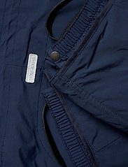 Mini A Ture - Wanni Snowsuit, K - vintertøj - peacoat blue - 7
