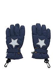 Celio Gloves, K - PEACOAT BLUE