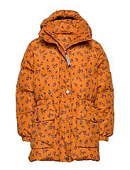 Wencke Jacket, K - AUTUMNAL BROWN
