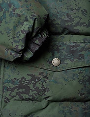 Wali Jacket, K