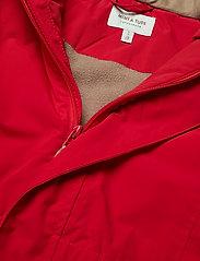 Wera Faux Fur Jacket, K