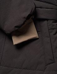 Mini A Ture - Witta Faux Fur Jacket, K - parkas - licorise - 6