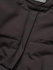 Mini A Ture - Witta Faux Fur Jacket, K - parkas - licorise - 8