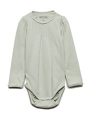 Akeleje Body, B - PURITAN GREY