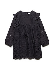 Noni Dress, M - OUTER SPACE