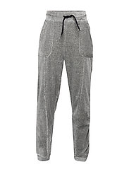 Lawrence Pants, K - LIGHT GREY MELANGE