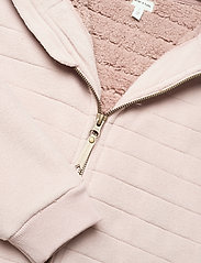 Mini A Ture - Gael Jacket, MK - fleece - cloudy rose - 2