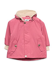 Wally Jacket, M - BAROQUE ROSE